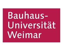 Stuzubi Kundenlogo Hochschule Bauhaus Universität Weimar - Studienmessen