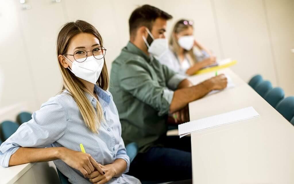 Welche Folgen hat die Pandemie für Studierende?