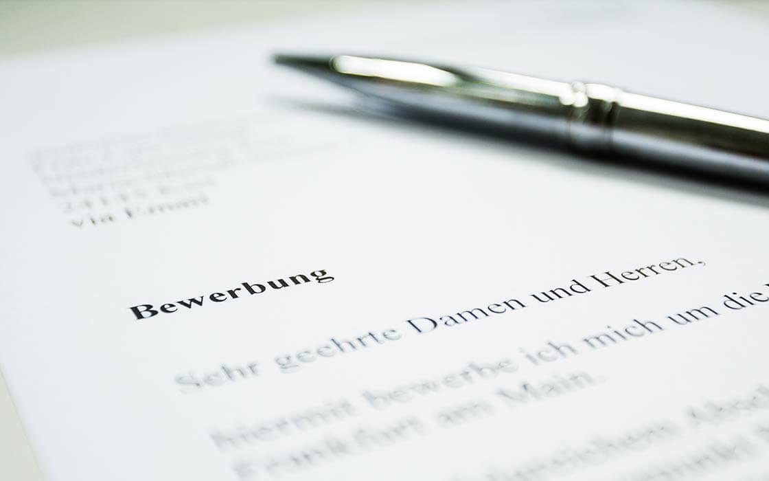 Motivationsschreiben Studium ©cl_stock - stock.adobe.com