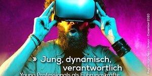 Magazin für Studi-Messe Jobs and Master