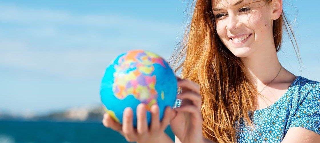 Auslandsjahr mit Freiwilligendienst